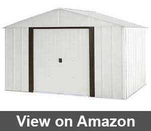 metal shed reviews