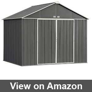best storage sheds review
