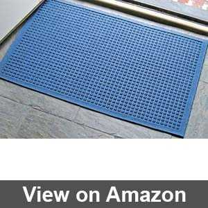 10 Best Door Mats Reviews For 2020