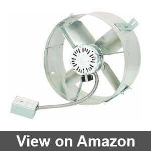 jet fan attic fan