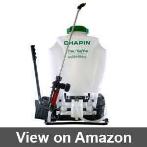 best commercial backpack sprayer