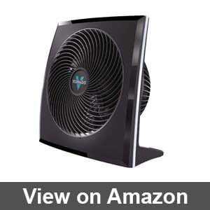 box fan for window