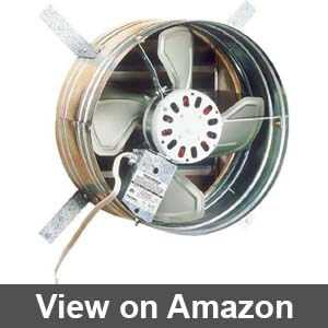 german attic fan