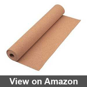 best non slip shelf liner