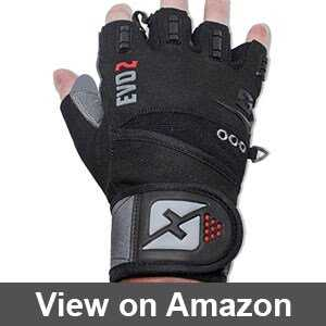 nike weightlifting gloves