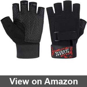mens weightlifting gloves