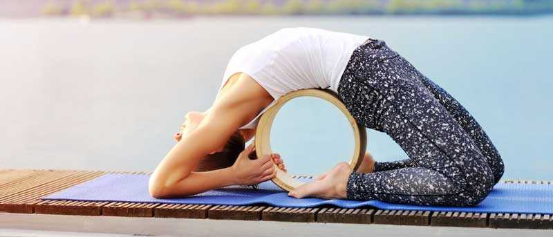 Best Yoga Wheels for Women