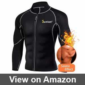 sauna suit reviews