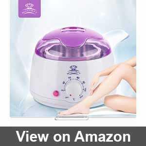 Wax Warmer Amazon