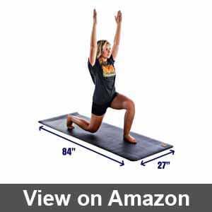 Exercise Mat Amazon