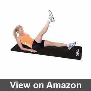 Exercise Mat Target