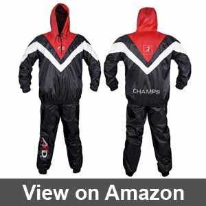 sauna suit amazon
