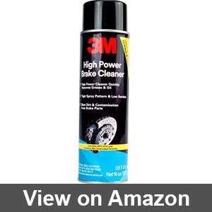 Brake Dust Cleaner