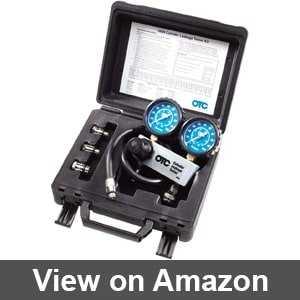 Best Fuel Pressure Tester
