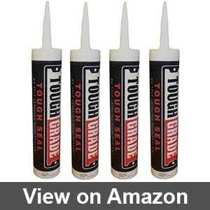 Best RV Sealant Caulk