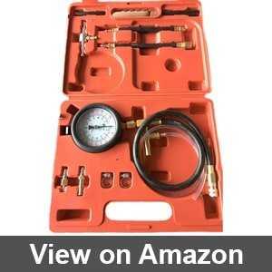 Fuel Pressure Tester Adapters