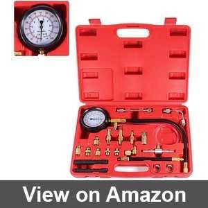 Diesel Fuel Pressure Tester