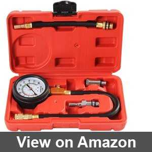 Snap On Fuel Pressure Tester