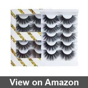 Best Brand False Eyelashes