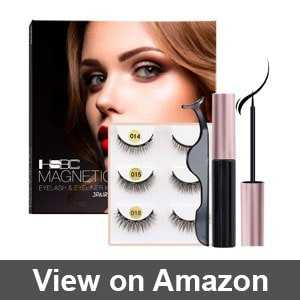 Magnetic Eyelashes Reviews