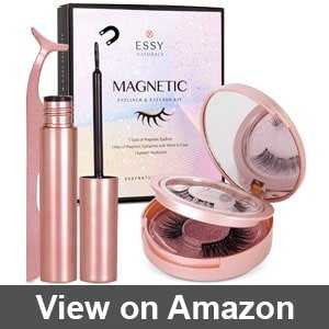 Best Magnetic Eyelashes Reviews