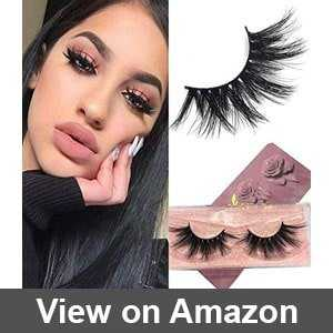Best Drugstore False Eyelashes