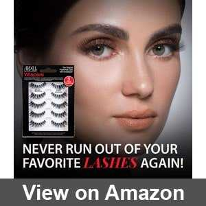 Best Natural Looking False Eyelashes