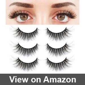 Best Cheap False Eyelashes