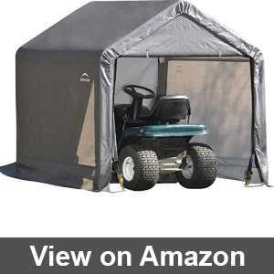 Heavy Duty Portable Garage