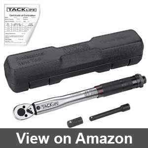 Best Inch Pound Torque Wrench