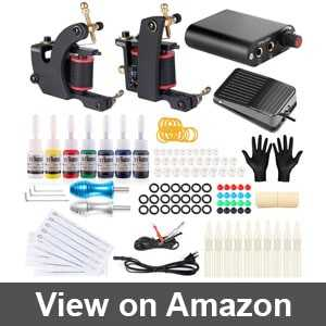 Professional Tattoo Kits