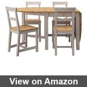 Ikea Dining Table Set For 6