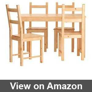 Ikea Outdoor Dining Table