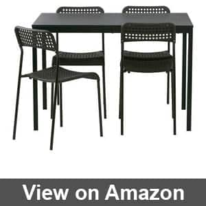Drop Leaf Dining Table Ikea