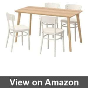 Ikea Dining Table Set For 4