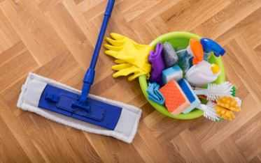 Best Spray Mops Buying Guide for 2021