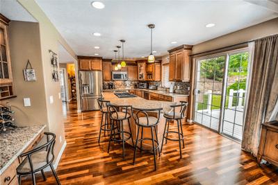 11 Best Kitchen Interior Design Ideas for 2020