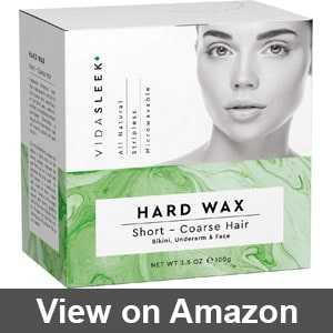 Best Bikini Wax Kit
