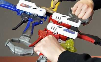 Best Beyblade Launcher Buying Guide for 2020