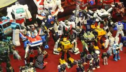 Best Transformers Toys Buying Guide for 2020