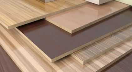 Laminated Wood Furniture