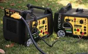 Best Dual Fuel Inverter Generator