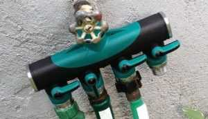 Best Garden Hose Splitter