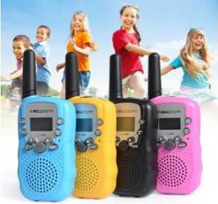 Best Walkie Talkie for Kids Buying Guide in 2020