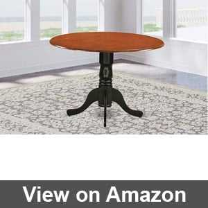 Best Solid Wood Dining Table