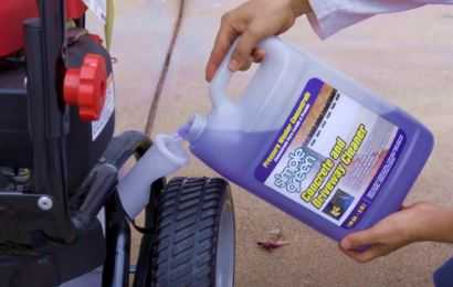 Best Driveway Cleaners Buying Guide in 2020