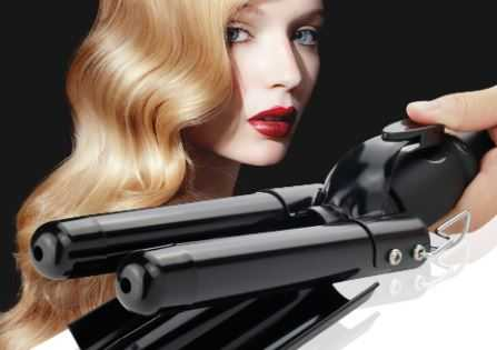 Best Hair Waver Irons Buying Guide for 2020
