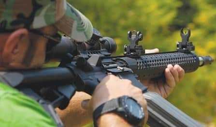Best Iron Sights Buying Guide for 2020