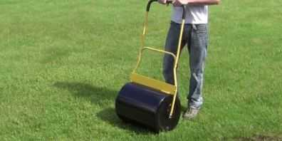 Best Lawn Rollers Buying Guide for 2020