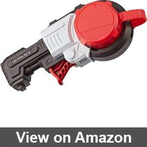 Beyblade Burst Launcher